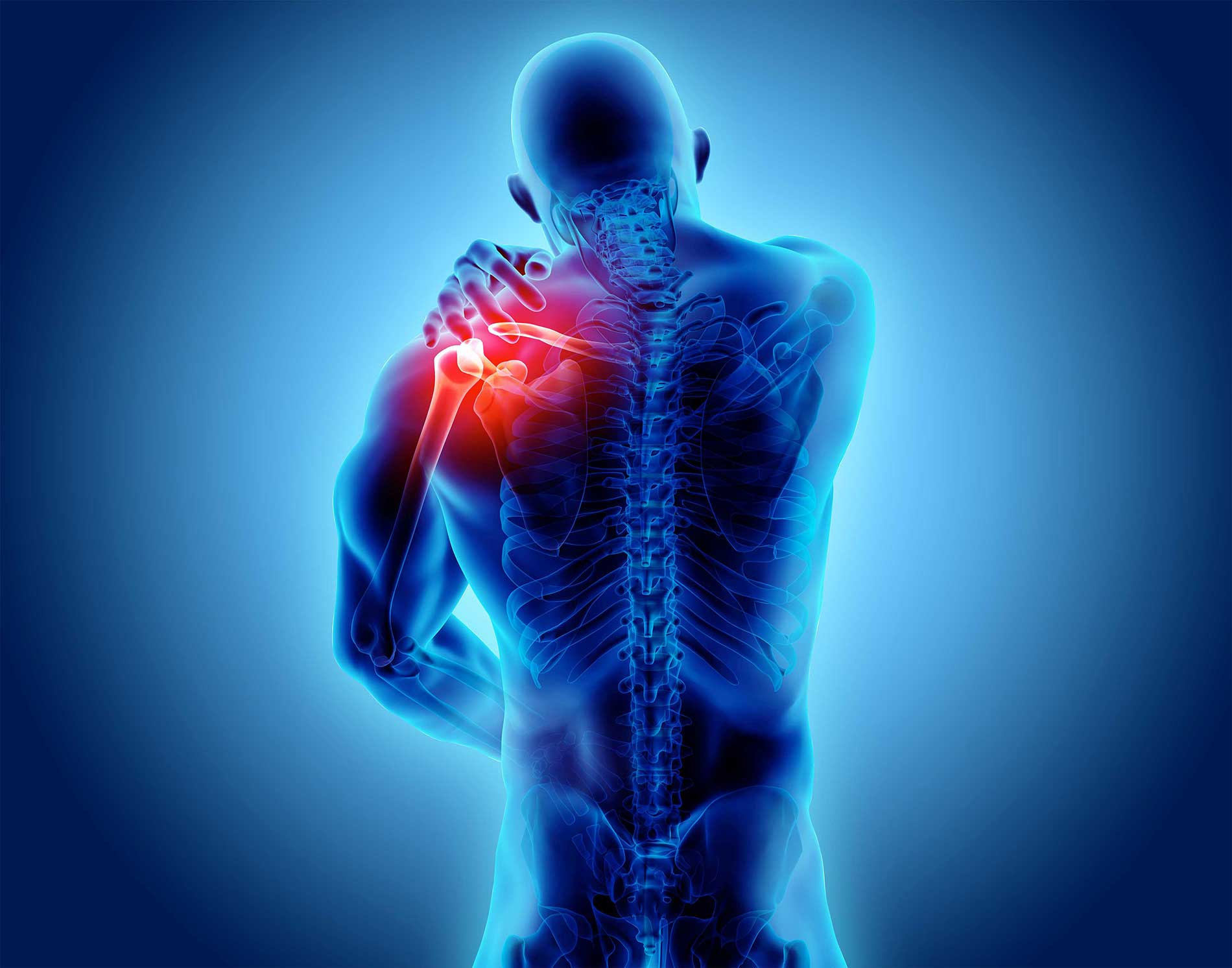 Joint pain solutions Burbank medical spa
